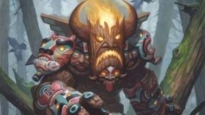 Totemgolem in Hearthstone (Bild: Blizzard), Hearthstone - Heroes of Warcraft