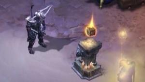 Kanais Würfel in Diablo 3