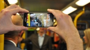 Frankfurter U-Bahnnetz soll LTE erhalten.
