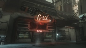 Social Module von Star Citizen