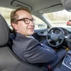 Verkehr: Dobrindt will Gesetz zum autonomen Fahren erlassen
