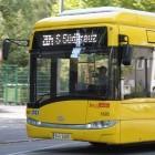 Primove in der Hauptstadt: Berlin hat wieder eine E-Bus-Linie