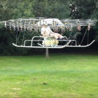 The Swarm: Brite hebt mit Multicopter ab