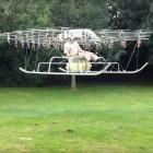 The Swarm: Brite hebt mit Multicopter ab