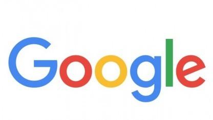 Das neue Google-Logo