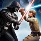 Star Wars: Galaxy of Heroes auf dem Mobilegerät