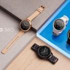 Smartwatches: Motorola stellt neue Moto 360 und Moto 360 Sport vor
