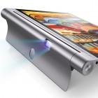 Lenovo Yoga Tab 3 Pro: 10-Zoll-Tablet mit eingebautem 70-Zoll-Projektor