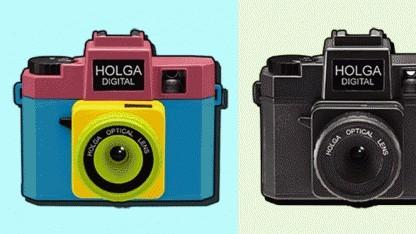 Holga Digital