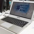 Medion Akoya S3401 ausprobiert: Inspiriert vom Macbook