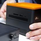 Acer Revo Build ausprobiert: Ein Mini-PC wie ein Duplo-Turm