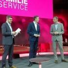 100 MBit/s: Telekom bietet ihren Hybridkunden höhere Datenraten