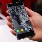 ZTE Nubia Z9 im Hands on: Das Smartphone mit dem Rubbelrand