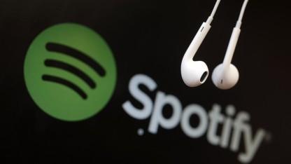Spotify bessert bei den umstrittenen Datenschutzbedingungen etwas nach.