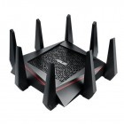 RT-AC5300: Asus' Igel- Router soll der weltweit schnellste sein