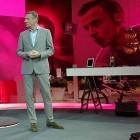 """Firmenchef: Voice over LTE bei der Telekom """"kommt später"""""""