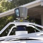 Autonomes Fahren: Laserscanner mit gefälschten Signalen getäuscht