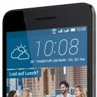 Desire 728G Dual-SIM: HTC zeigt Smartphone mit 13-Megapixel-Kamera