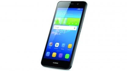 Das neue Huawei Y6