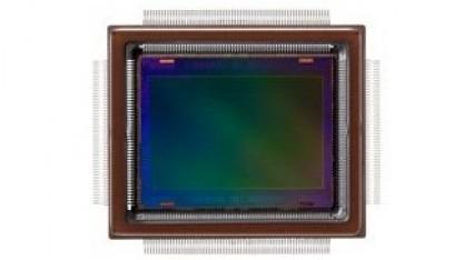 Bildsensor mit einer Auflösung von 250 Megapixeln: Rumpfbeschriftung aus 18 km lesbar