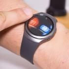 Smartwatches auf der Ifa: Es geht rund