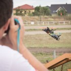 Drone Masters Berlin: Renn-Drohnen ohne Drohnen-Rennen