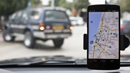 Smartphones und Autos sollen stark miteinander verschmelzen.