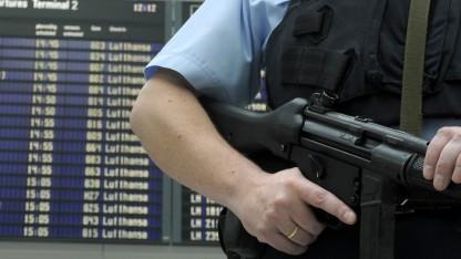 Wer als EU-Bürger auf einer falschen Liste von US-Behörden steht, kann Probleme beim Fliegen bekommen.