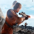 Star Wars Battlefront: King of the Hill auf fernen Himmelskörpern