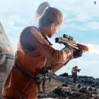Star Wars Battlefront: King of the Hill auf fernen Himmelskörpern