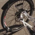 Autonomes Fahren: Das Fahrrad, das keinen Fahrer braucht