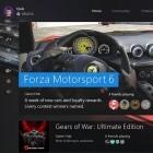 Microsoft: Neue Nutzeroberfläche erscheint mit Windows 10 auf Xbox One