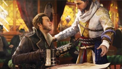 Bild aus Assassin's Creed Syndicate