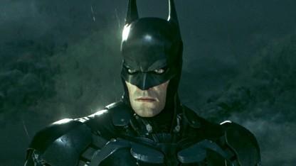 Batman in Arkham Knight