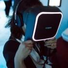 Virtual Reality: Canon zeigt VR-Maske mit 5K und ohne chromatische Aberration