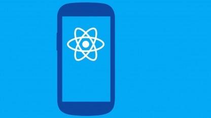 Das von Facebook initiierte React Native steht nun auch für Android bereit.