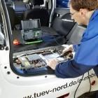 Autos und TÜV: Moderne Fahrzeuge sind schwer zu prüfen