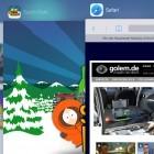 iOS 9 im Test: Nützliche Kleinigkeiten und ein Leistungsschub