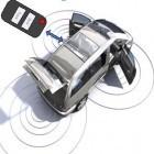 NXP: Der Autoschlüssel zeigt die Tankfüllung an