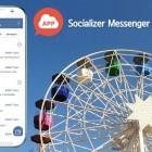 Socializer: Samsung startet eigenen Messenger