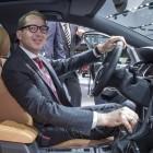 Regierungsstrategie Vernetztes Fahren: Autodaten sollen den Nutzern gehören