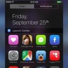 Launch Center Pro: Apps und mehr lassen sich aus der iOS-Heute-Ansicht starten