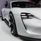 Elektroauto: Porsche will 20.000 Elektrosportwagen pro Jahr verkaufen