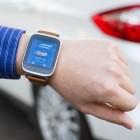 Myford Mobile: Ford-Fahrer können ihr Auto jetzt mit der Smartwatch öffnen