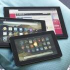 Neue Fire-Tablets: Amazon präsentiert vier neue Tablets ab 60 Euro