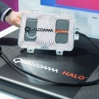 Drahtlos laden: Qualcomm Halo schützt die Katze