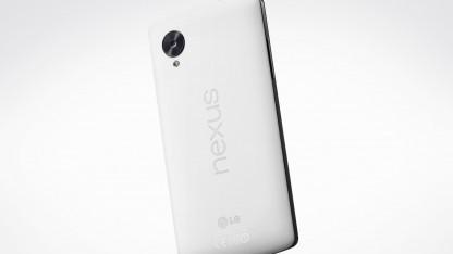 Funktioniert auch auf dem Nexus 5: neuer Stagefright-Exploit