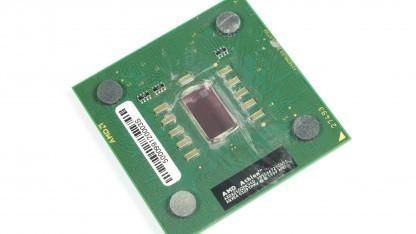 Jim Keller entwickelte die K7-Architektur mit, besser bekannt als Athlon und Athlon XP