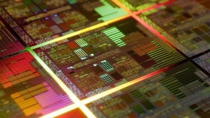 Phenom-II-Chips im 45-nm-Verfahren
