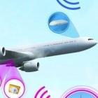 Telekom und Inmarsat: Lufthansa plant schnelles WLAN für europäische Flüge